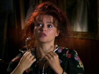 Dark Shadows Helena Bonham Carter On Her Character
