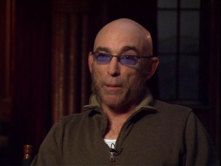 Dark Shadows Jackie Earle Haley On His Character