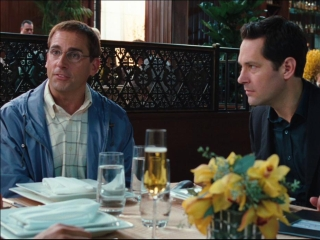 Dinner For Schmucks Dutch Trailer 3 Subtitled