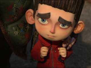 Paranorman (Spanish Trailer 2)