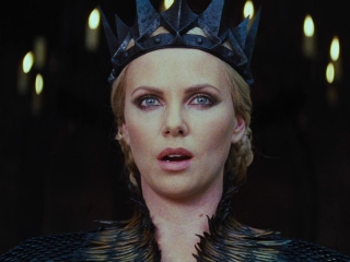 Snow White And The Huntsman (Ukrainian Trailer 4)