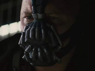 The Dark Knight Rises (Uk Trailer 3)