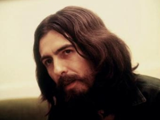 George Harrison Living In The Material World Spanish
