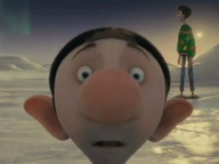 Arthur Christmas (Spanish)