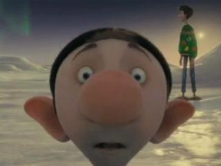 Arthur Christmas (Spanish)