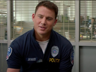 21 Jump Street German Trailer 2