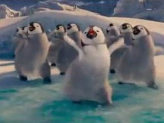 Happy Feet Two Spanish
