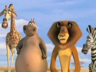 Madagascar Escape 2 Africa Finnish Trailer 8