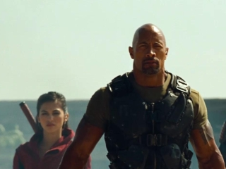 Gi Joe Retaliation Czech Trailer 8 Subtitled
