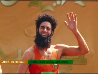 The Dictator (Dutch 5 Subtitled)