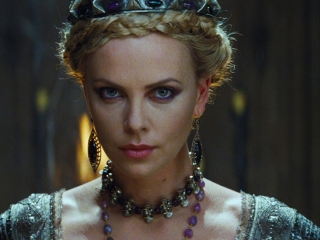 Snow White And The Huntsman Germanaustria Trailer 4