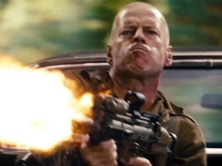 G.I. Joe: Retaliation (Turkish Trailer 8)