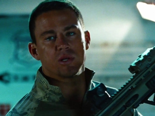 Gi Joe Retaliation Italian Trailer 8
