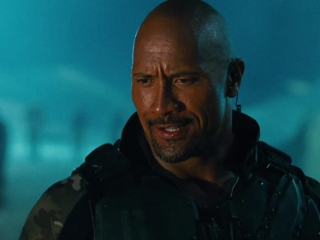 G.I. Joe: Retaliation (Russian Trailer 4)