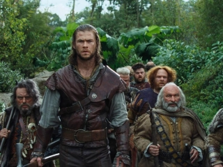 Snow White And The Huntsman (Chinese Subtitled Trailer 4)