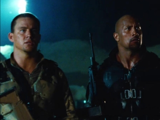 Gi Joe Retaliation Polish Trailer 4 Subtitled