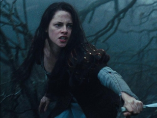 Snow White And The Huntsman Chinesehong Kong Trailer 4 Subtitled