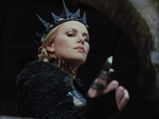 Snow White And The Huntsman Latin America Spanish Subtitled Trailer 4
