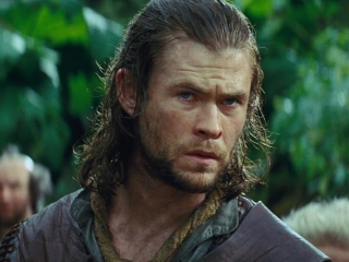 Snow White And The Huntsman Italian Trailer 4