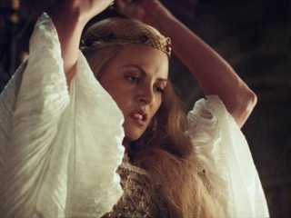 Snow White And The Huntsman Korean Subtitled Trailer 4