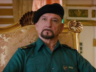 The Dictator (Italian Trailer 4)