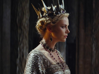 Snow White And The Huntsman (Dutch Subtitled Trailer 4)