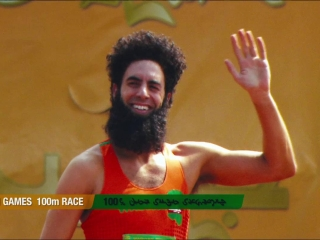 The Dictator (French Trailer 8 Subtitled)