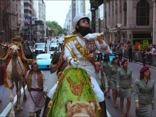 The Dictator (French Trailer 8)