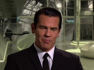 Men In Black 3 Josh Brolin On Being A Fan Of The Men In Black Series