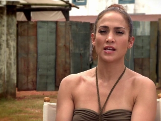 What To Expect When You're Expecting: Jennifer Lopez On Alex And Holly