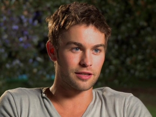 What To Expect When You're Expecting: Chace Crawford On Marco And Rosie's Relationship
