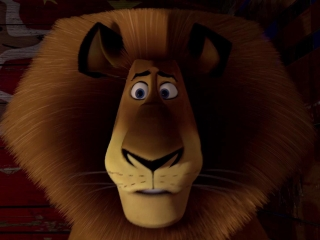 Madagascar 3 (Greek Trailer 8)