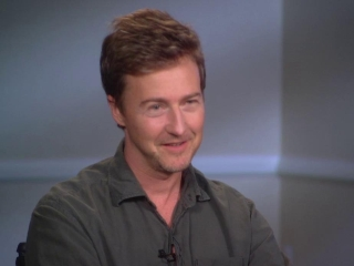 Moonrise Kingdom: Edward Norton On His Character Randy Ward