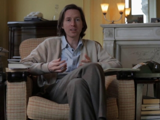 Moonrise Kingdom Wes Anderson On Writing The Script With Roman Coppola - Moonrise Kingdom - Flixster Video