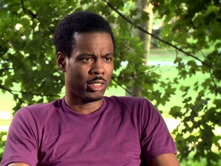 What To Expect When You're Expecting: Chris Rock On The Film