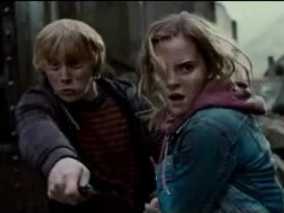 HARRY POTTER AND THE DEATHLY HALLOWS-PART 2 (SPANISH)