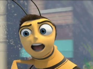 Bee Movie French Trailer 7 Subtitled