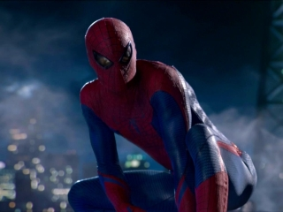 The Amazing Spider-man Trailer 3