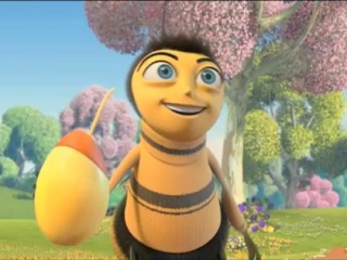 Bee Movie Uk Trailer 6