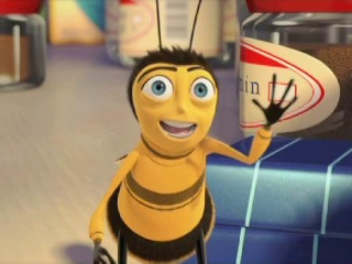 Bee Movie Russian Trailer 5