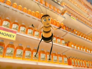 Bee Movie Estonian Trailer 6