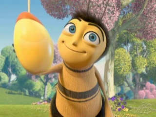 Bee Movie Slovenian Trailer 6