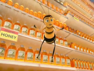 Bee Movie Polish Trailer 6