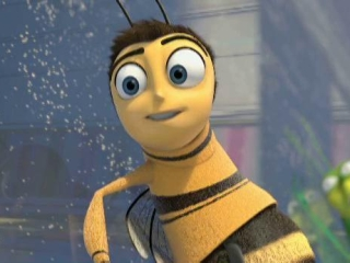 Bee Movie Hebrew Trailer 5