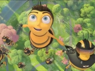 Bee Movie Uk Trailer 5