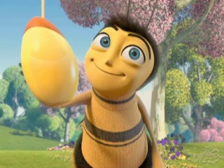 Bee Movie Turkish Trailer 6