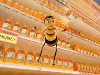 Bee Movie Norwegian Trailer 6