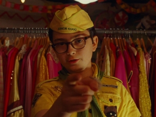 Moonrise Kingdom (Uk)