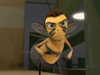 Bee Movie Slovak Trailer 6