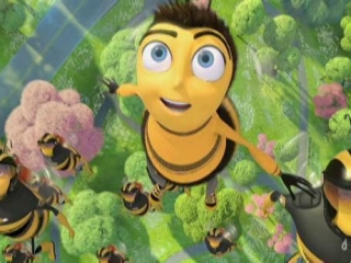 Bee Movie Korean Trailer 5 Subtitled